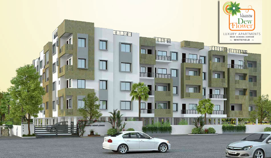 Apartments In Whitefield Residential Apartments In Whitefield Bangalore